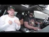 CAR TALK  COCKY SOCIAL MEDIA STARS  Kali Muscle ft. Jack D Media