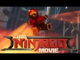 New Lego Ninjago Movie Scenes !!! Must Watch !!!