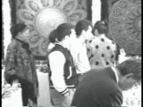 Злата Ольшевская в Японии