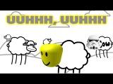 Beep Beep I'm a Sheep but every