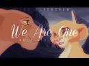 Nala and Vitani ~ We Are One [For BlackSnow]