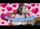 Sizden Gelenler - Eğlenceli Çocuk Videosu - Funny Kids Videos