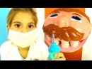 Детское видео. Мистер Зубастик и Пластилин Плей До