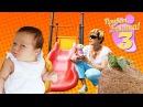 Привет БЬЯНКА 🍼 Маша Капуки и ЧичиЛав на Детской Площадке Видео для детей се