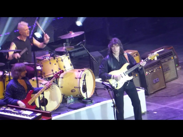 Man On The Silver Mountain Ritchie Blackmore's Rainbow