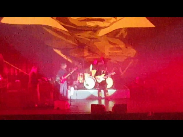 Ritchie Blackmore's Rainbow @SSE Hydro 25-06-17