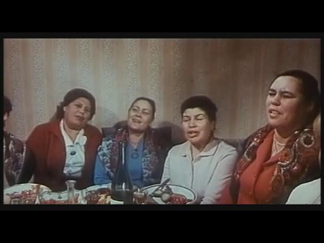 Ах мамочка, на саночках. HD Песня из к/ф Русское поле. Нонна Мордюкова и др Ah Mamochka M...