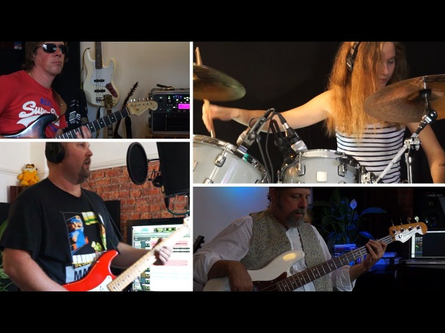Sultans Of Swing (Dire Straits Cover); Sina feat DS:UK