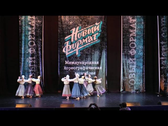 Абсолютный победитель Студия современного танца Людмилы Чигишевой, г.Ростов-на-...