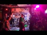 Sugarbeat Band  -  Хали Гали (Леприконсы кавер)