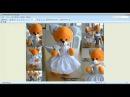 Кукольный фестиваль чудес. День 11. Евгения Стецкая