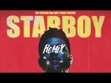 The Weeknd - Starboy ft. Daft Punk (Amier Haned &amp Axel Yan Remix)