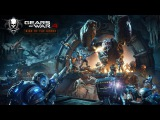 Gears of War 4 Official Trailer - Rise of the Horde