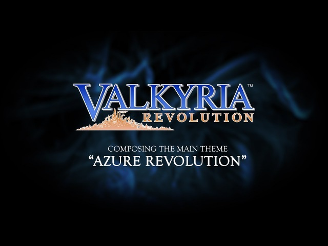 The Legendary Yasunori Mitsuda and Valkyria Revolution's Soundtrack