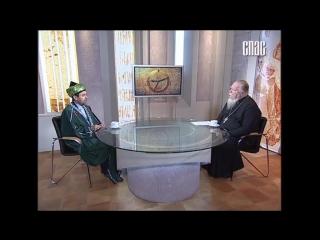 Кремлёвский муфтий и его друг священник призывают мусульман служить Тагуту