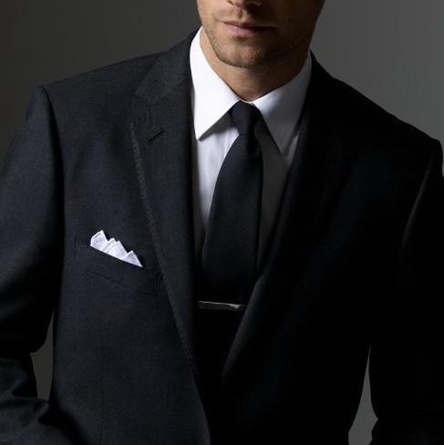 Мужские зажимы для галстука