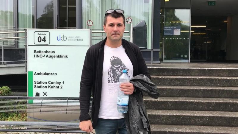 Universitätsklinikum Bonn 25.07.2017