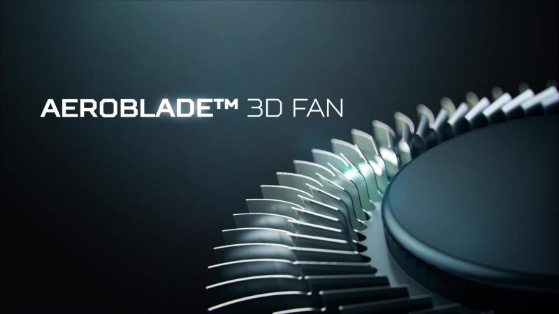 Acer AeroBlade 3D