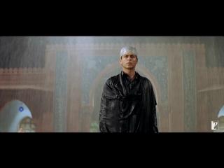 Вир и Зара / Veer Zaara - Aaya Tere Dar Par