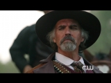 DCs Legends of Tomorrow _ Inside DCs Legends_ Outlaw Country _ The CW