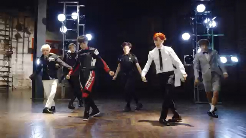 BTS- DOPE