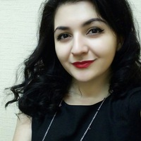Нелли Мещерякова