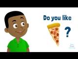 Do You Like Broccoli Ice Cream - Food Song