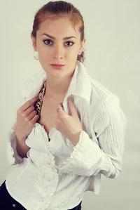 Ирина Исупова