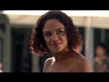 В бикини у бара - Тесса Томпсон (Tessa Thompson) в сериале