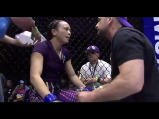 Michelle Waterson vs. Jessica Penne (Мишель Уотерсон - Джессика Пенне)
