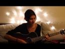 Barfuß am Klavier - AnnenMayKantereit (cover) by Jasmin Anthony