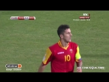 Черногория - Армения 4:1. Обзор матча. Квалификация ЧМ-2018.