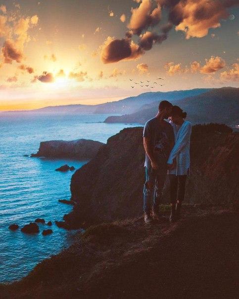 Желаю вам найти дорогу туда, где не обманывают, ценят, уважают, любят,