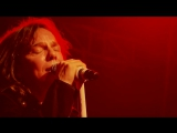 Europe - Carrie (Live) (2011) (HD)