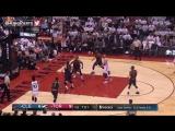 Торонто Рэпторс - Кливленд Кавальерс (плей-офф 2016-2017, 2 раунд Востока) 4 игра, обзор