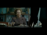 The Iron Lady in English with english subtitles