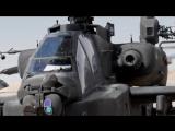 US Army - AH-64E атаки Apache Гардиан вертолет Возможности 480p