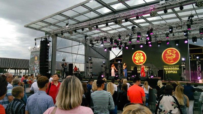 Фестиваль «Среднерусская возвышенность» в Тульской области станет ежегодным