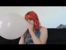 DreamofZoe - Blow up a Balloon Until it Pops