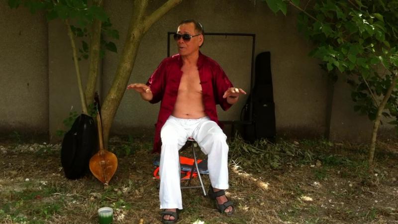 МК Николая Ооржака по раскрытию природного голоса