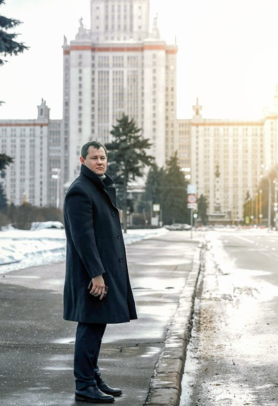 Андрей Рыбин-Кузнецов