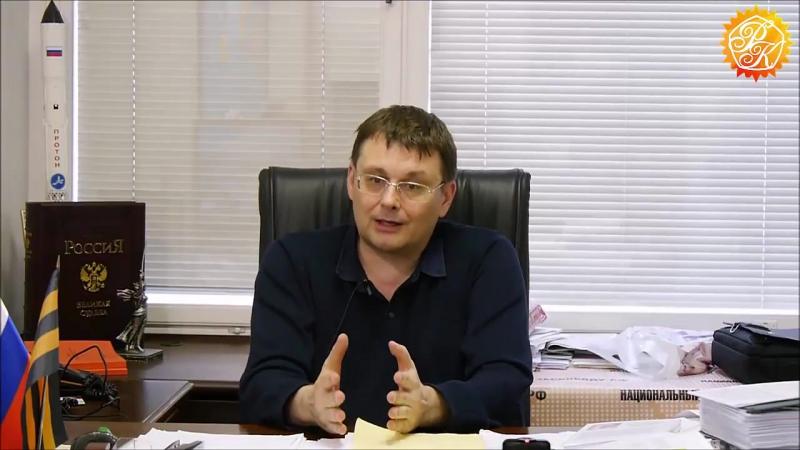 Евгений Федоров_ Несуверенные кнопки Госдумы! часть 1 (04.07.2017)
