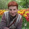 Alexandra Scherbakova