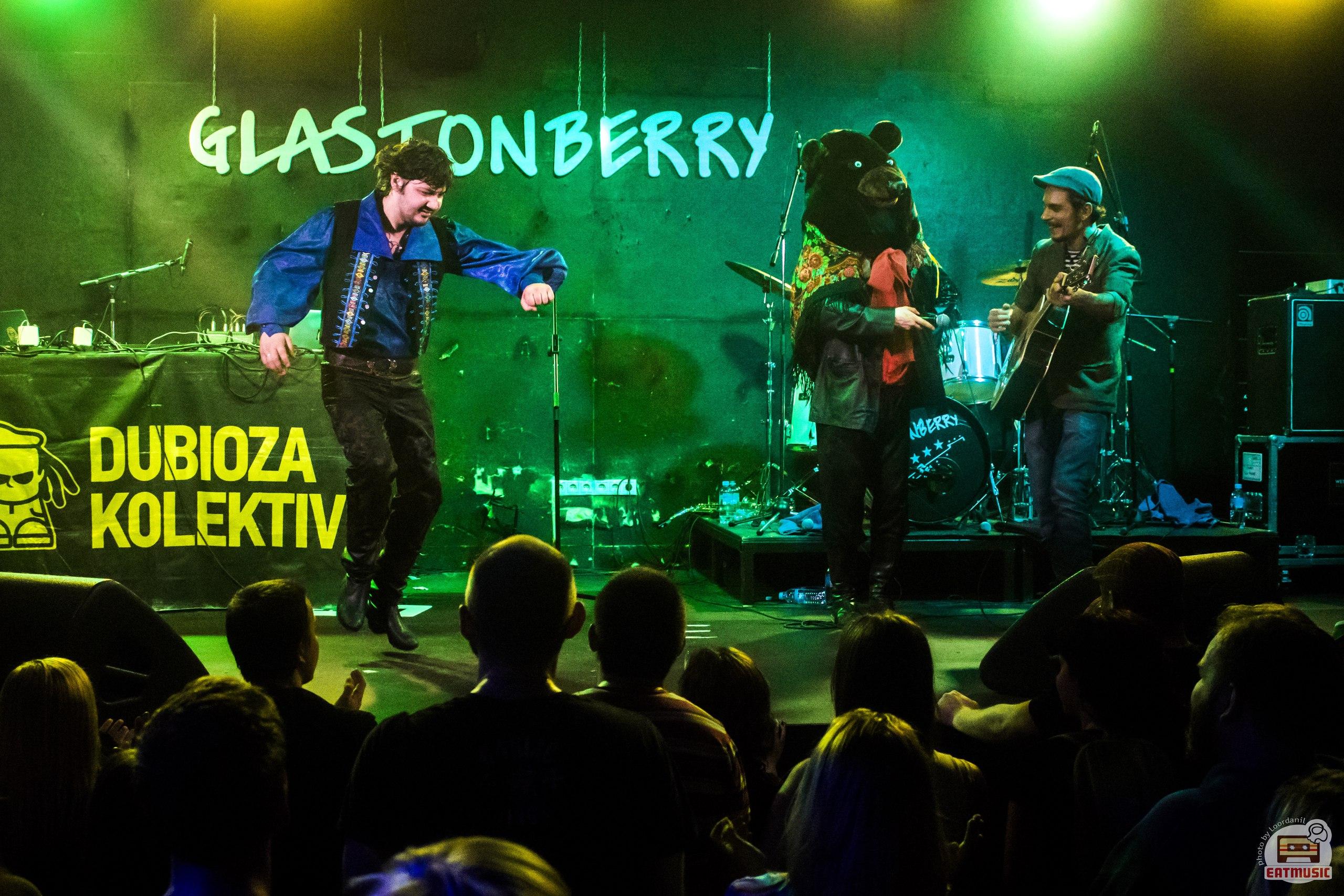 Первый концерт Dubioza Kolektiv в Москве: долгожданное знакомство Роман Воронин