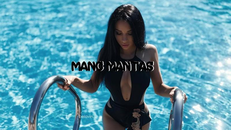 Ханна - Невиновная (D. Anuchin Remix)_HD