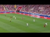 Обзор матча Португалия - Мексика || Кубок конфедераций 2017