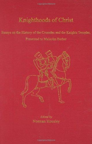 Knighthoods of Christ