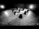 Woodkid - Run Boy Run - contemporary choreography by Ksyusha Ignatyuk - D.side dance studio
