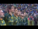 National Anthem of South Africa Nkosi Sikelel' iAfrika performed by Riana Nel