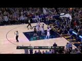 Хайлайты Юты в матче с Pistons  14.01.17